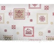 20870/PR Клеенка Mirha 1,4*20м Вена (Ткань с покрытием)