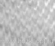 Шторы 3D Супер (серый) 180х180 см  1/24