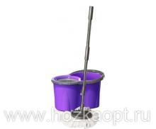 4004 Мастер МОП (фиолетовый) 480*296*280 1/12 Fimako