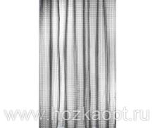 Шторы 3D (серый) 180х180 см 1/24