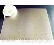 "4995 Покрытие д/стола ""Table Mat"" Metallic 0,80*20м антрацит ,TD22-A026"