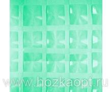 Шторы 3D Супер (белый) 180х180 см  1/24