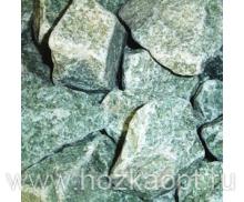 Камни Дунит колотый, 20кг (коробка)