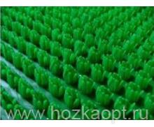 Коврик Травка на основе 45*75см зеленый