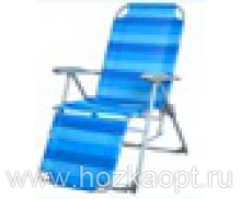 81-463 Кресло трансформер с регулируемой подножкой , WILDMAN