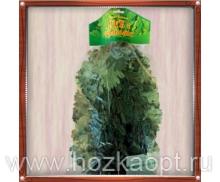 Веник Дуб кавказский Экстра с крапивой в упаковке