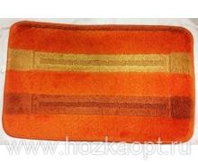 Коврик для в/к Avangart 1пр. 40*60 (Orange)