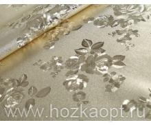 21512 Клеенка Металлик на тканевой основе 1,37*20м ( PW175-035-C )