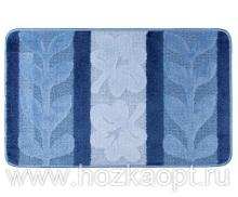 Коврик для в/к Avangart 67*120 (Blue)