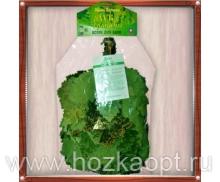 Веник Дуб кавказский Экстра с пижмой в упаковке